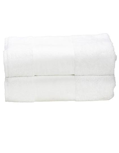 AR070 Handtuch 100% Baumwolle 50 x 100 cm