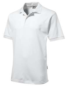 N520 Polo Shirt Kurzarm
