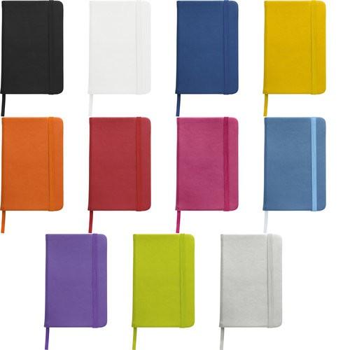 """2889 Notizbuch """"Pocket"""", DIN A6-Format"""