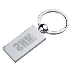 Mac-92273 Metall-Schlüsselanhänger
