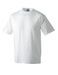 JN001 T-Shirt Rundhals Kurzarm