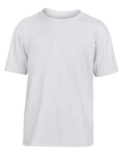 G42000K Performance® Youth T-Shirt_White