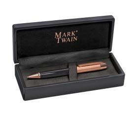 Mac-13034 Kugelschreiber Mark Twain