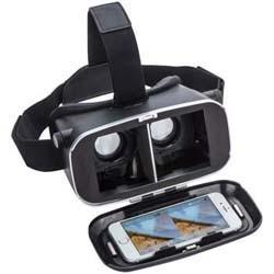 Mac-20357 Hochwertige VR Brille aus PVC