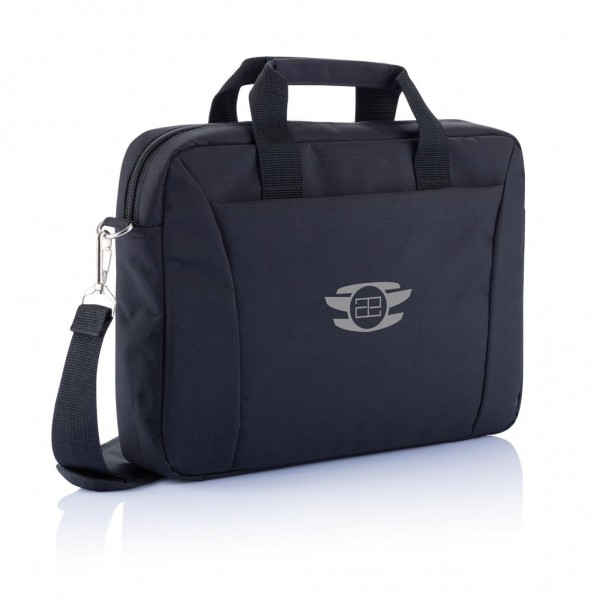 "15,4"" Messe Laptoptasche, PVC-frei"