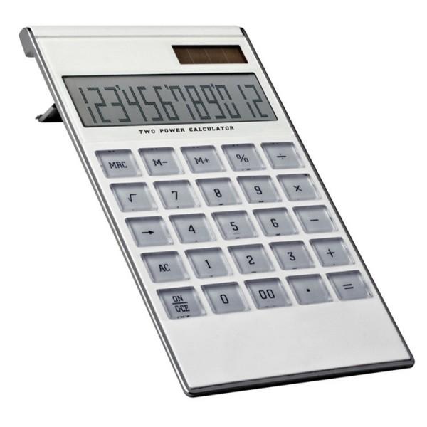 Mac-33610 Taschenrechner mit 12 Digits