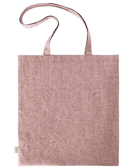 Einkaufstaschen Red