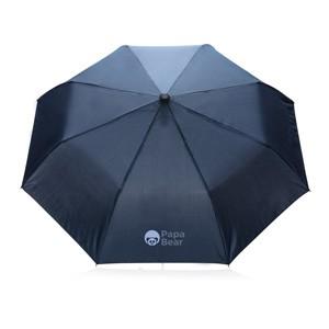"""Deluxe 21"""" faltbarer Schirm 9"""