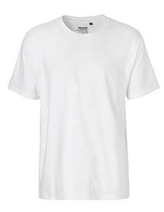 NE60001 T-Shirt Männer Rundhals Kurzarm