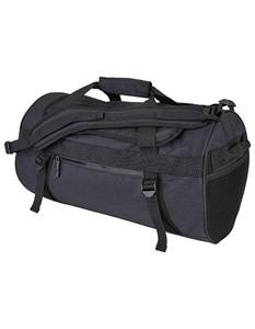 Sporttaschen Black-Melange