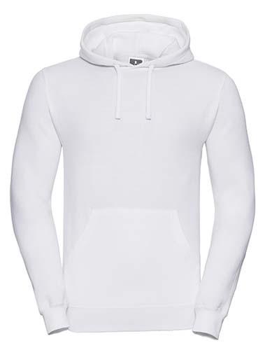 Z575N Hooded Sweatshirt_White