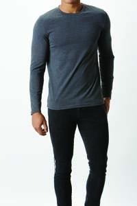 K510 T-Shirt Langarm Rundhals