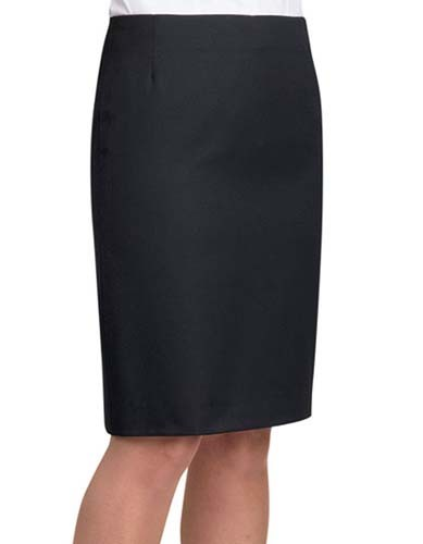 One Collection Pluto Skirt_Black