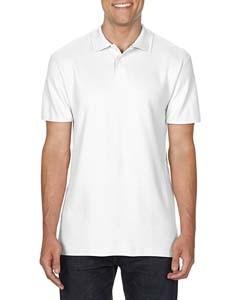 G64800 Piqué Polo Shirt Kurzarm