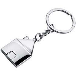 Mac-97654 Metall-Schlüsselanhänger
