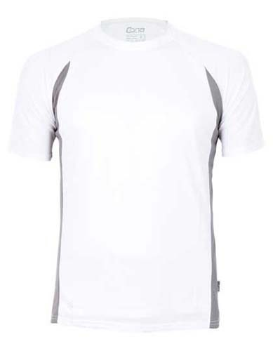 CN110 Racer Tech Tee_White_Cool-Grey