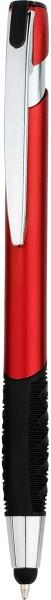 Pen-1102 Kugelschreiber Oak Touch rot