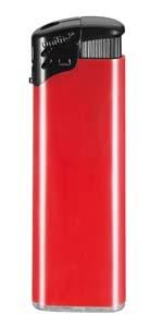 U-828 Elektronik-Feuerzeug farbige Kappe