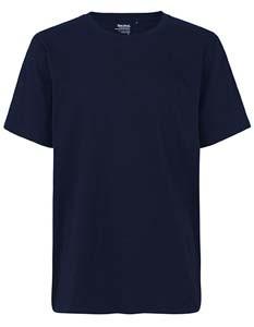 NE69001 T-Shirt Arbeitskleidung Rundhals Kurzarm