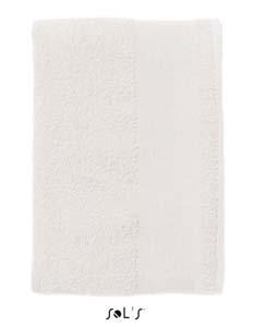 L-L897 Hand Towel Bayside 50