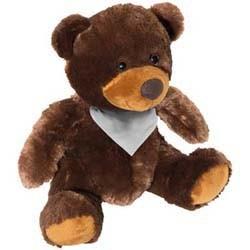 Mac-50452 Teddybär Papa