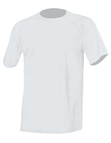 NH250 Men`s Sport Shirt_White