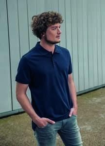 HRM301 Polo Shirt Männer Kurzarm