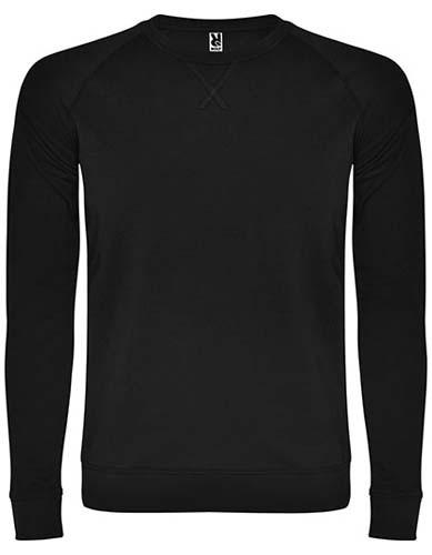 RY1104 Annapurna Sweatshirt_Black