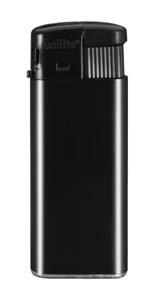 U-59 Mini Elektronikfeuerzeug_schwarz