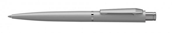 Kugelshreiber Snooker metal silbermetallic