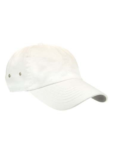 AT601 Action Cap_White