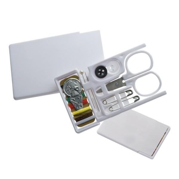 Mac-78003 Nähset im Scheckkartenformat