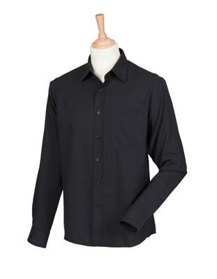 Men`s Wicking Shirt Black