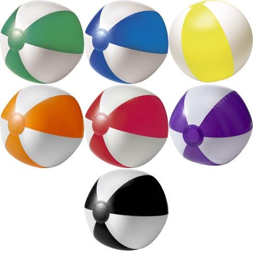 "9620 PVC Wasserball ""Bicolor"" - Ø 25,5 cm"