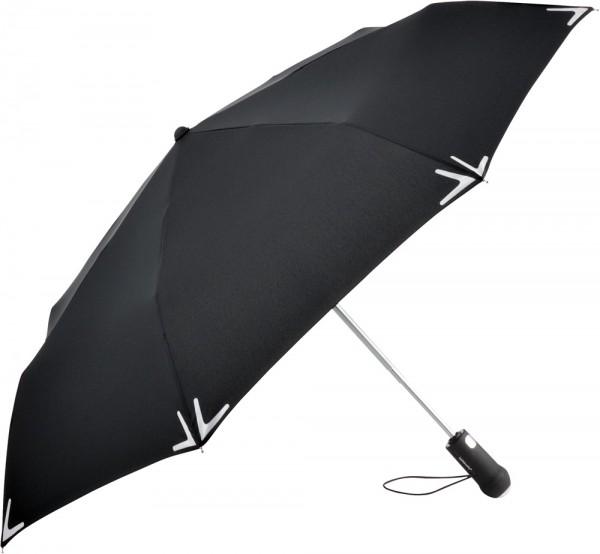 Fa-5471 AOC-Mini-Taschenschirm Safebrella® LED