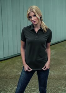 L- HRM401 Women´s Heavy Polo