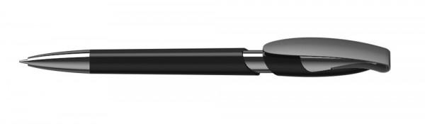 Kugelschreiber Rodeo high gloss Mmn schwarz
