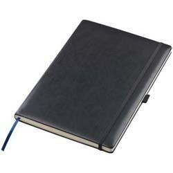 Mac-28636 A4 Notizbuch mit Gummibandverschluss