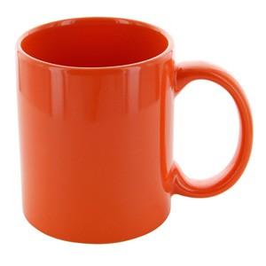 Tasse Carina orange