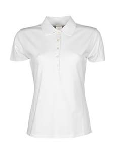 TJ145 Stretch Polo Shirt Damen