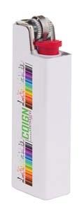 Bic-2156 BIC® Aluminium Flat Case britePix™