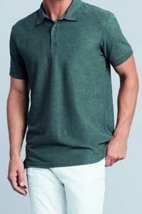 L-G85800 Premium Cotton® Double Piqué Polo