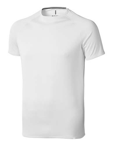 EL39010 Niagara T-Shirt_White