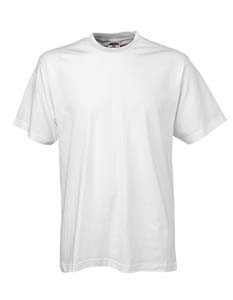 TJ8000 T-Shirt Soft Tee Rundhals Kurzarm