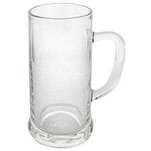 Krug Weltenburg, Glas