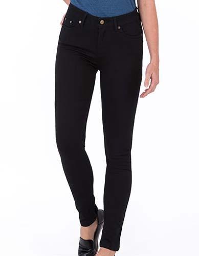 Lara Skinny Jeans_Black