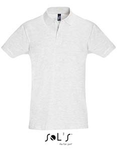 L525 Polo Shirt Männer Kurzarm