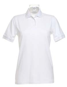 L-K703 Women`s Classic Fit Polo Shirt Superwash 60°