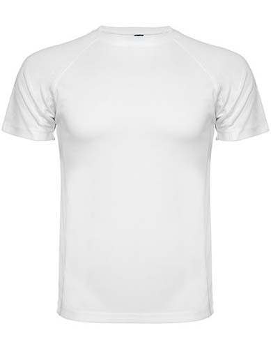 RY0425 Montecarlo T-Shirt_White