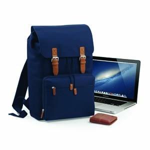 BG613 Laptop Rucksack 600D Polyester